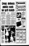 Sunday Life Sunday 02 July 1995 Page 7