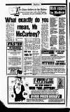Sunday Life Sunday 02 July 1995 Page 22