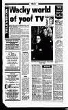 Sunday Life Sunday 02 July 1995 Page 43