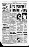 Sunday Life Sunday 02 July 1995 Page 68