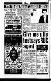 Sunday Life Sunday 29 December 1996 Page 8
