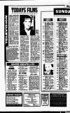Sunday Life Sunday 29 December 1996 Page 34
