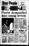 Bray People Friday 18 November 1988 Page 1