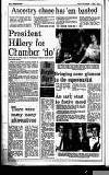 Bray People Friday 18 November 1988 Page 4
