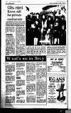 Bray People Friday 18 November 1988 Page 6