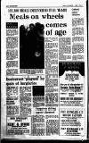 Bray People Friday 18 November 1988 Page 8