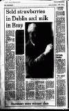 Bray People Friday 18 November 1988 Page 12