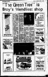 Bray People Friday 18 November 1988 Page 13