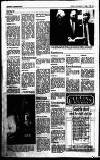 Bray People Friday 18 November 1988 Page 14