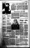Bray People Friday 18 November 1988 Page 18