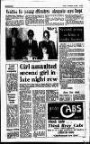 Bray People Friday 18 November 1988 Page 23