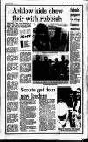 Bray People Friday 18 November 1988 Page 27