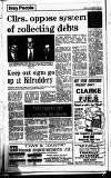 Bray People Friday 18 November 1988 Page 56