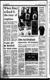 Bray People Friday 16 December 1988 Page 4