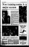 Bray People Friday 16 December 1988 Page 10