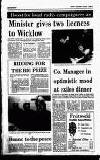 Bray People Friday 16 December 1988 Page 30