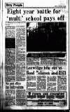 Bray People Friday 16 December 1988 Page 60