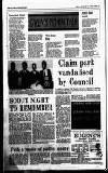 Bray People Friday 23 December 1988 Page 16