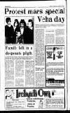 Bray People Friday 20 January 1989 Page 4