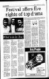Bray People Friday 20 January 1989 Page 10