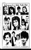 Bray People Friday 20 January 1989 Page 38