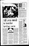 Bray People Friday 27 January 1989 Page 22