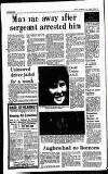 Bray People Friday 10 February 1989 Page 12