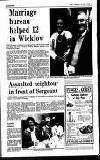 Bray People Friday 10 February 1989 Page 13