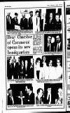 Bray People Friday 10 February 1989 Page 34