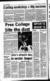 Bray People Friday 10 February 1989 Page 44