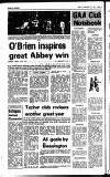 Bray People Friday 10 February 1989 Page 50