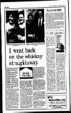 Bray People Friday 17 February 1989 Page 22
