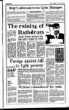 Bray People Friday 17 February 1989 Page 25