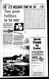 Bray People Friday 17 February 1989 Page 29