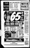 Bray People Friday 17 February 1989 Page 42