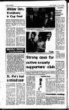 Bray People Friday 17 February 1989 Page 50