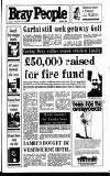 Bray People Friday 24 February 1989 Page 1