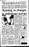 Bray People Friday 24 February 1989 Page 3