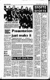 Bray People Friday 24 February 1989 Page 42