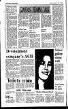 Bray People Friday 03 March 1989 Page 16