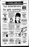 Bray People Friday 03 March 1989 Page 18