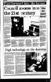 Bray People Friday 03 March 1989 Page 21