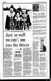 Bray People Friday 03 March 1989 Page 23