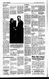 Bray People Friday 03 March 1989 Page 24