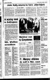 Bray People Friday 03 March 1989 Page 45