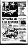 Bray People Friday 03 March 1989 Page 54