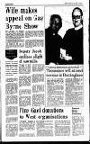 Bray People Friday 10 March 1989 Page 13
