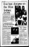 Bray People Friday 10 March 1989 Page 23
