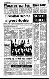 Bray People Friday 10 March 1989 Page 40