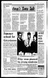Bray People Friday 17 March 1989 Page 14